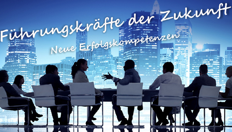 "Vom ""!""-Management zur ""?""-Leadership"