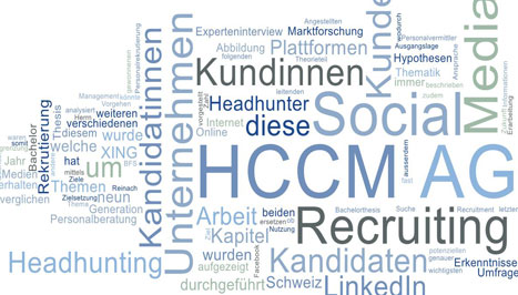 Kann Social Media Recruiting den Headhunter ersetzen?