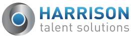 Harrison talent solutions logo
